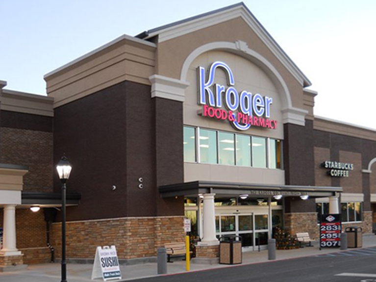 Kroger Columbia Tn >> Kroger's ClickList is getting another expansion | Retail ...