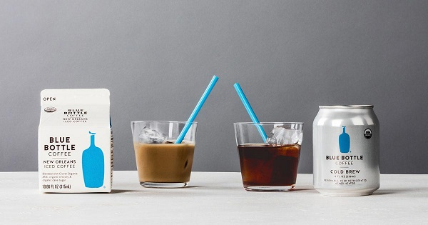 Nestle acquires Blue Bottle Coffee