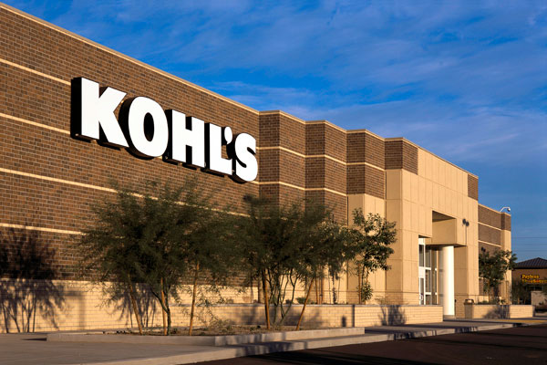 You'll Soon Be Able to Return Amazon Items to Kohl's Stores