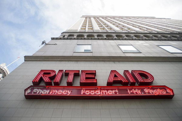 Walgreens Pact to Buy Fewer Rite Aid Stores Wins US Approval