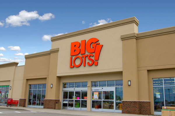 Big Lots will not tolerate discrimination or harassment based on any of these characteristics. Big Lots will consider for employment qualified individuals with criminal histories in a manner consistent with all applicable laws, regulations, and ordinances.