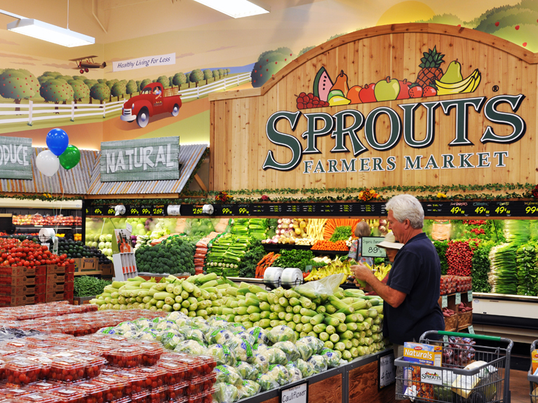 Rock Point Advisors LLC invests in Sprouts Farmers Market Inc. (SFM) Shares""