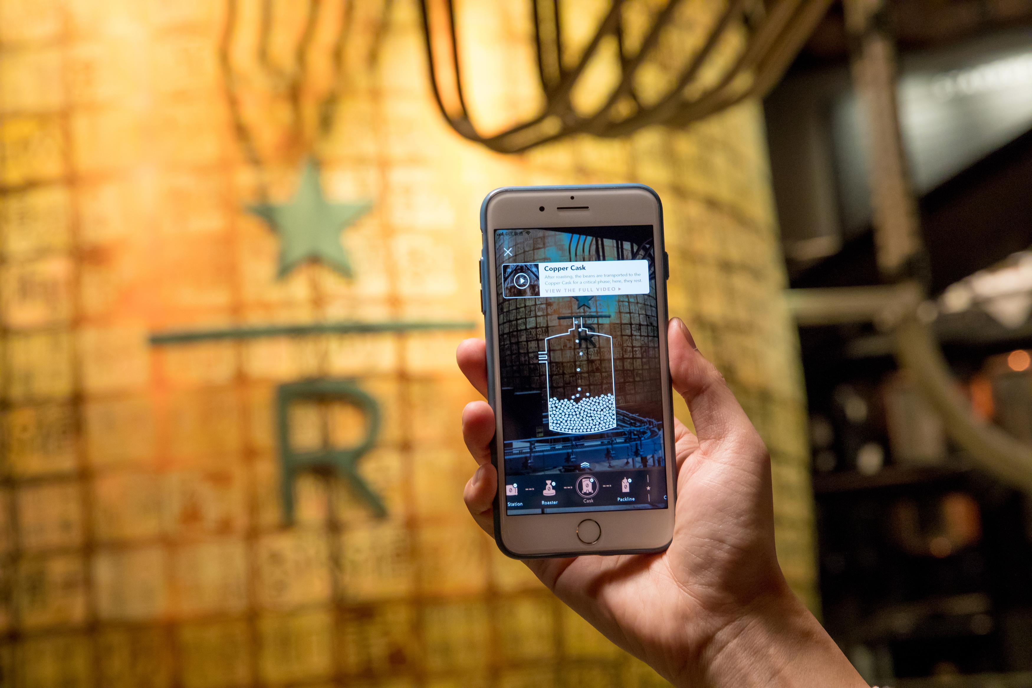 World's Biggest Starbucks Is No Longer in Seattle