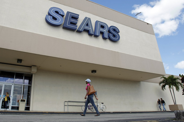 Sears makes deal with its nemisis: Amazon to sell DieHard, Kenmore
