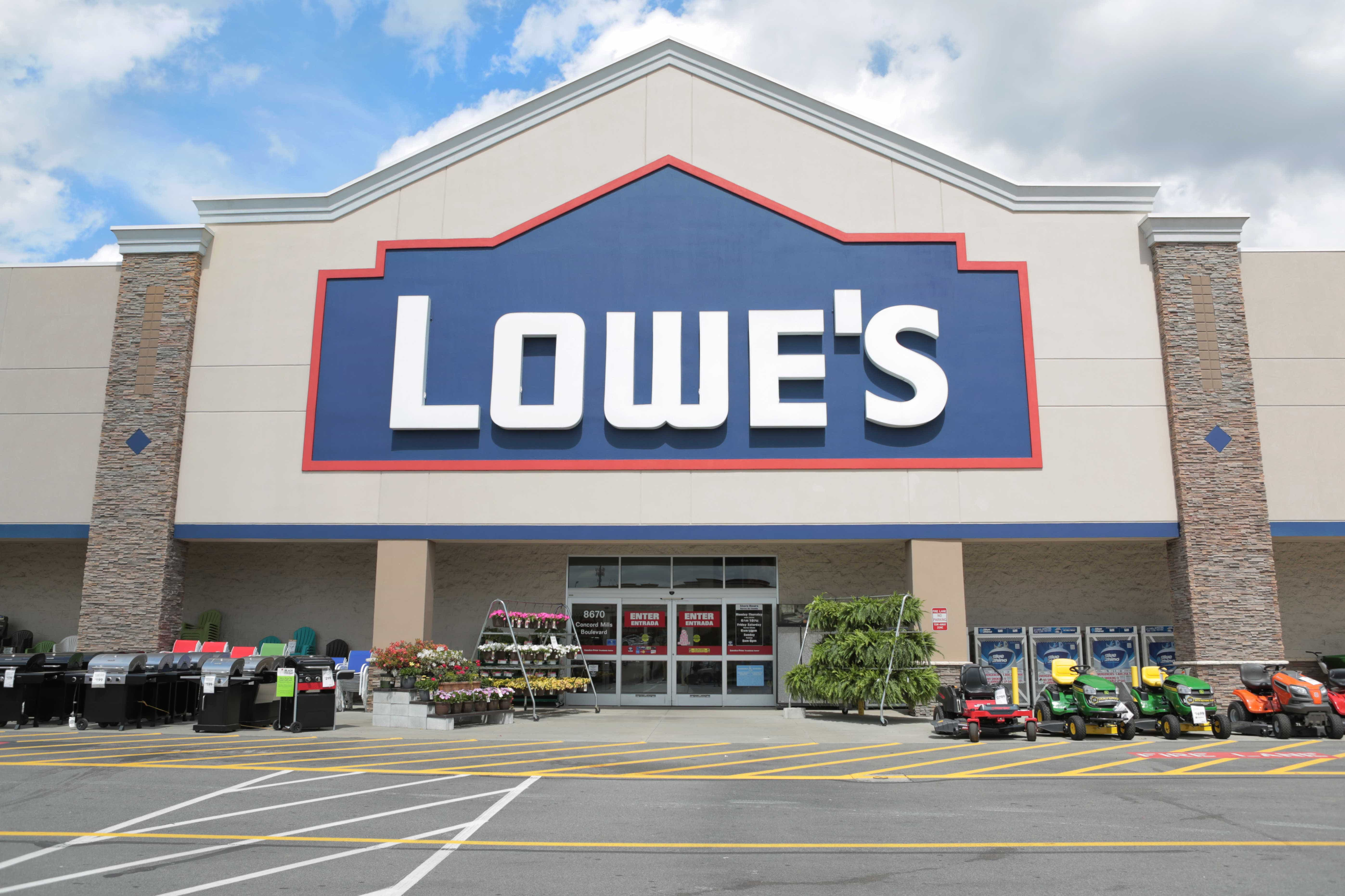 Lowe's builds board quickly after activist interest