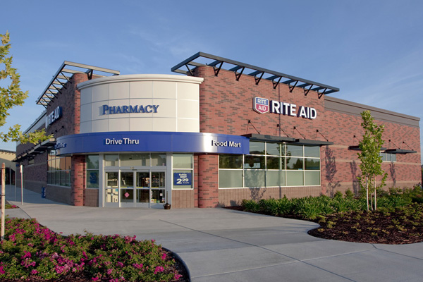 Emerald Acquisition Ltd. Has $3922000 Position in Rite Aid Corporation (RAD)