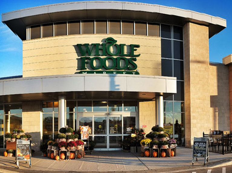 Whole Foods left with empty shelves under new stocking system, employees say