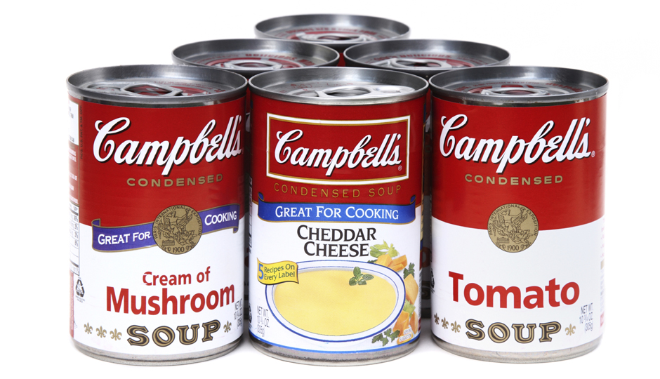 Campbell Soup Company (CPB), WPX Energy, Inc. (WPX)