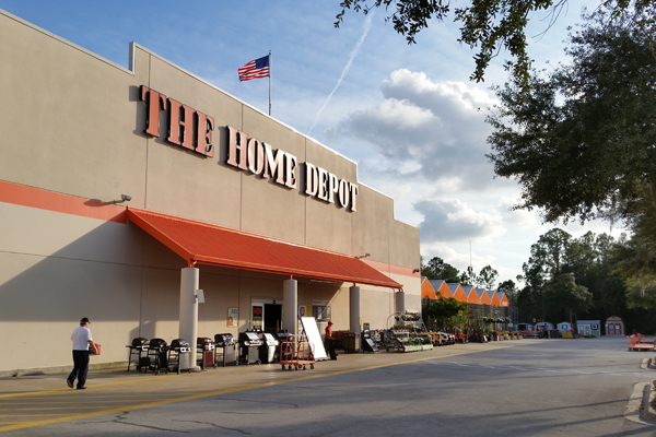 Home Depot (HD) Beats Q4 Earnings & Sales, Issues 2018 View