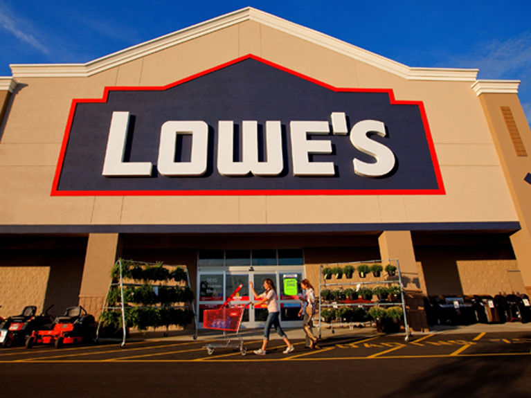Lowe's Financial Results Reveal $68B in Sales in 2017