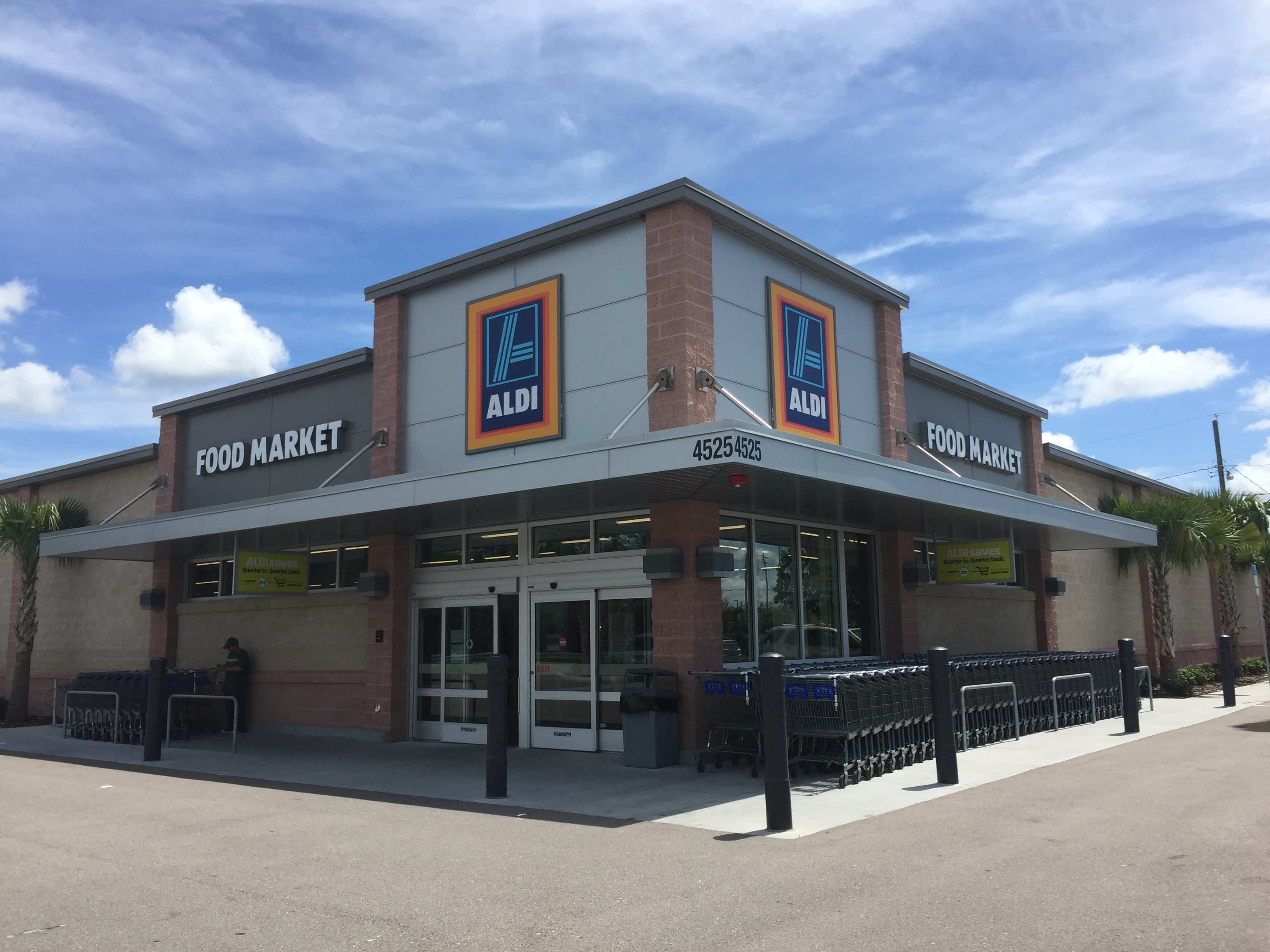 ALDI rolls out Instacart delivery in Northwest Indiana