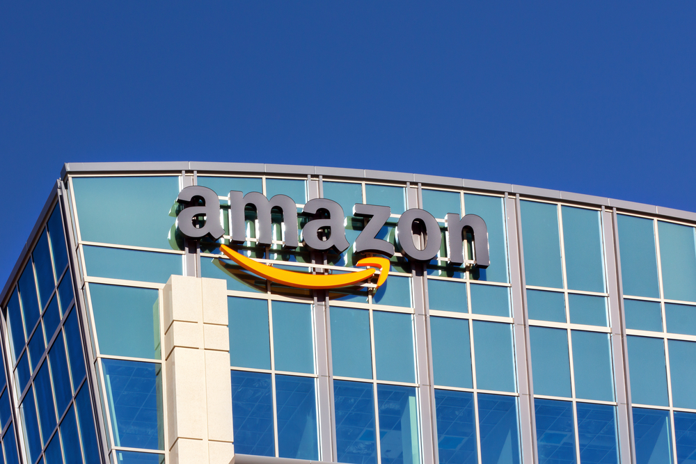 Amazon offers Medicaid recipients a Prime discount