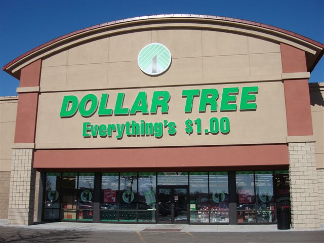 Dollar Tree falls on earnings miss