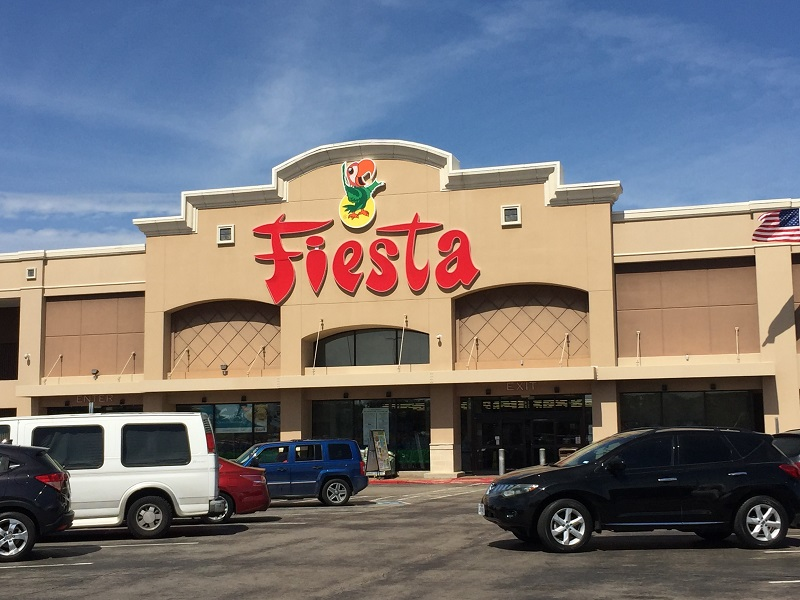 Based Fiesta Mart to be bought by El Super grocer