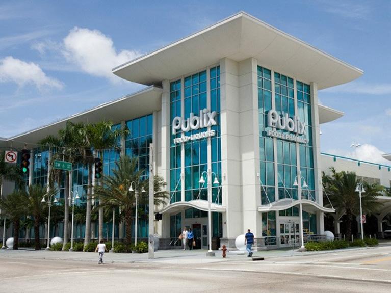 Publix Locations Miami Beach