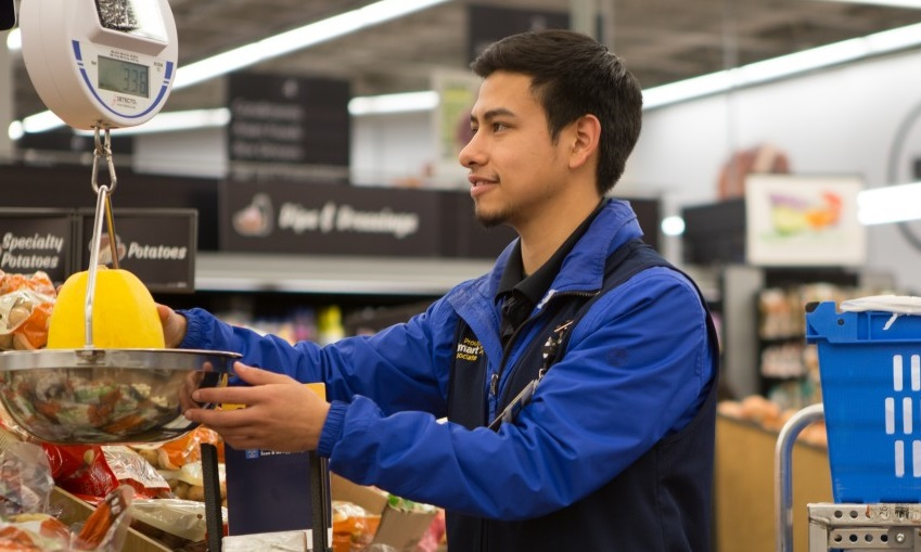 Walmart to offer same-day grocery delivery in 100 cities
