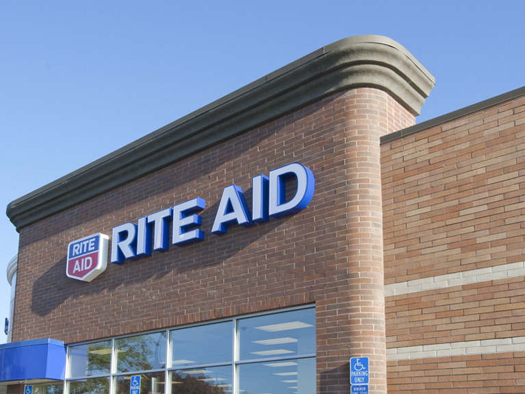 Rite Aid Corporation (NYSE:RAD) fourth quarter revenue fell to $5.39 billion