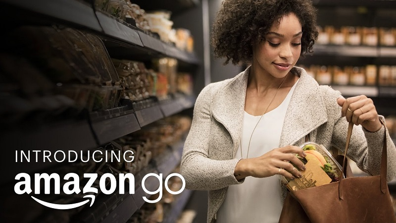 Amazon Go stores to open at San Francisco and Chicago