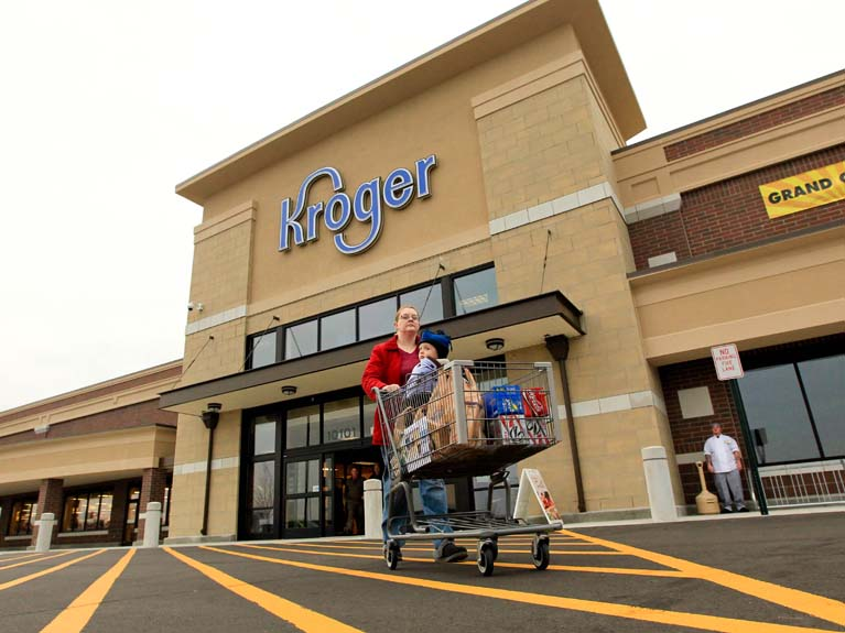 Sentry Investment Management LLC Sells 6389 Shares of Kroger (KR)