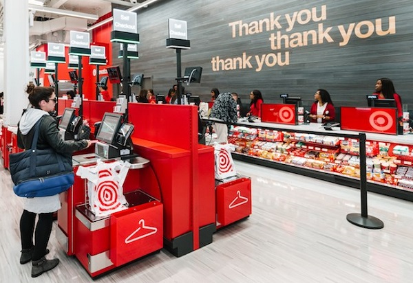 Earlier this year Target announced free two-day shipping on hundreds of thousands of orders