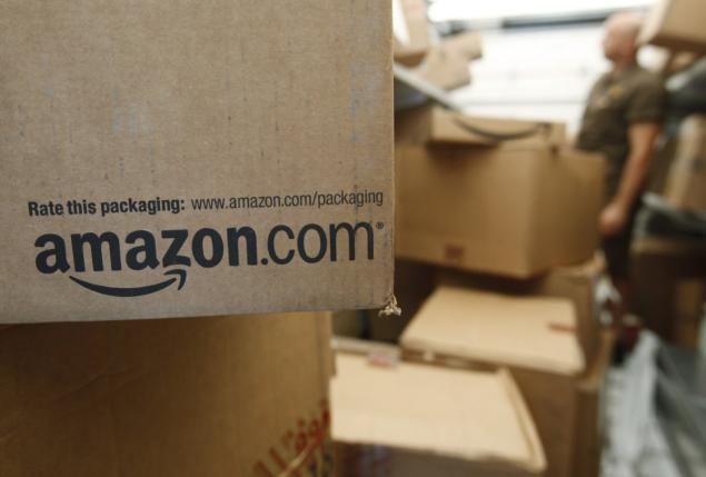 Amazon quarterly profit jumps 12-fold to $2.5 billion