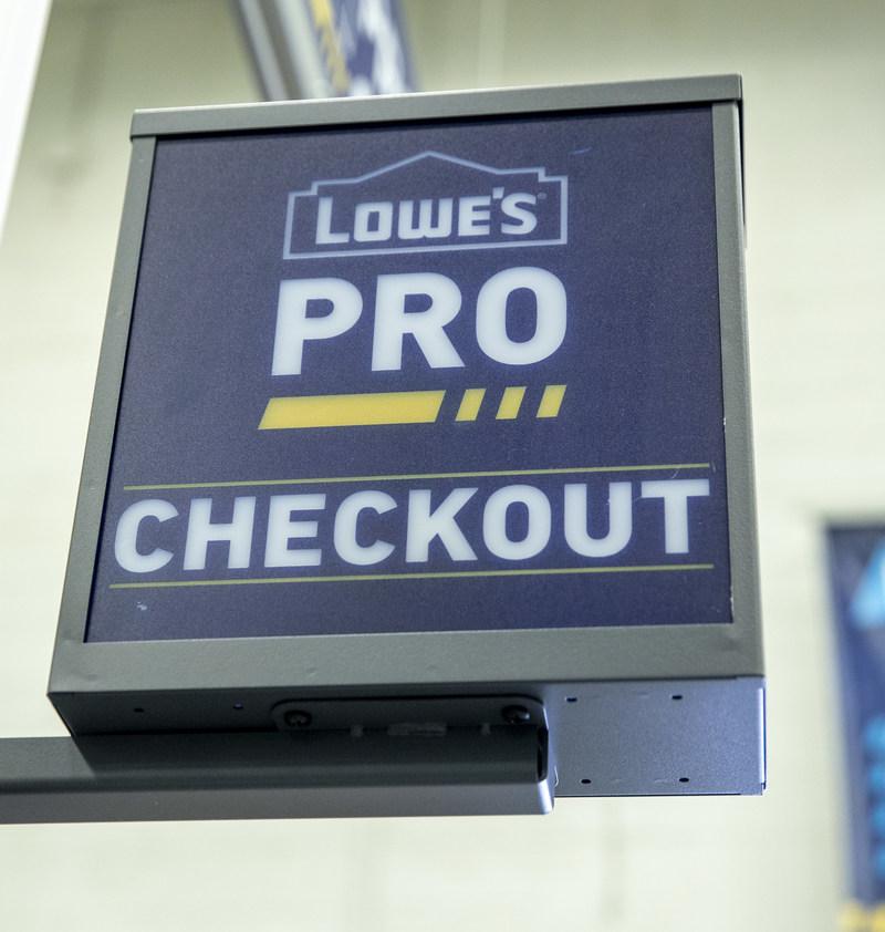 pro checkout