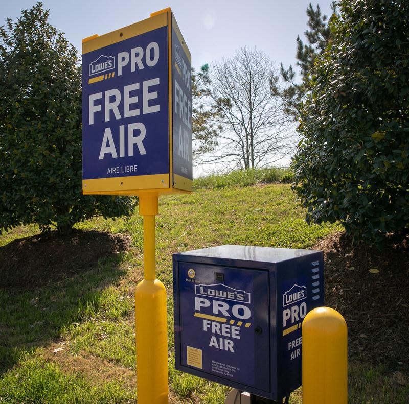 parking zone air