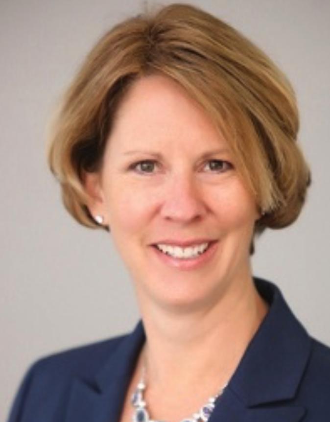 Susan Viamari, IRI Vice President, Thought Leadership