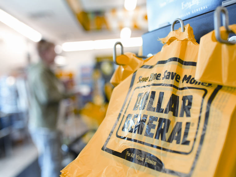 Dollar General now open in Acworth