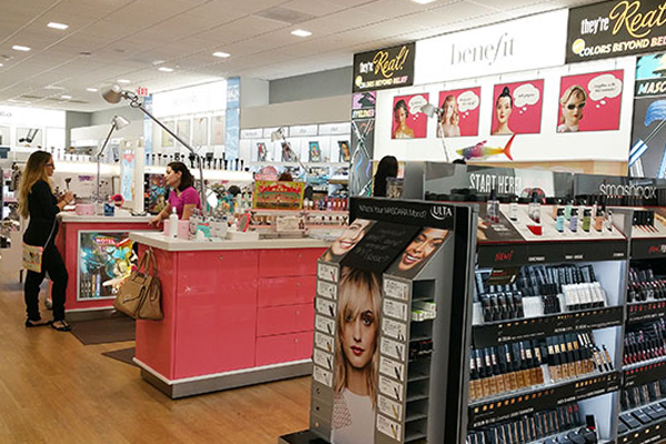 LLC Increases Position in Ulta Beauty Inc. (NASDAQ:ULTA)