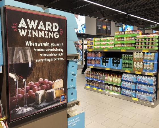 Aldi accelerates growth | Retail Leader