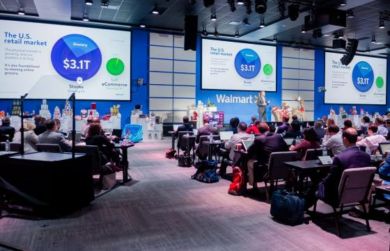 Why Walmart doesn't need more stores | Retail Leader