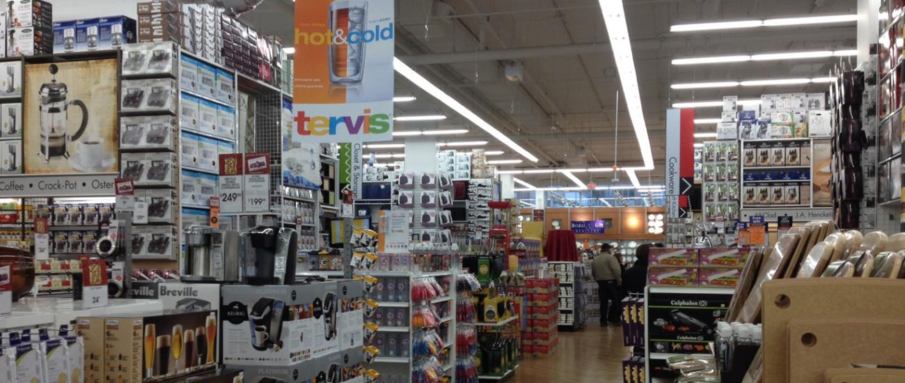 Evolving role of stores means cuts at Bed Bath & Beyond | Retail Leader