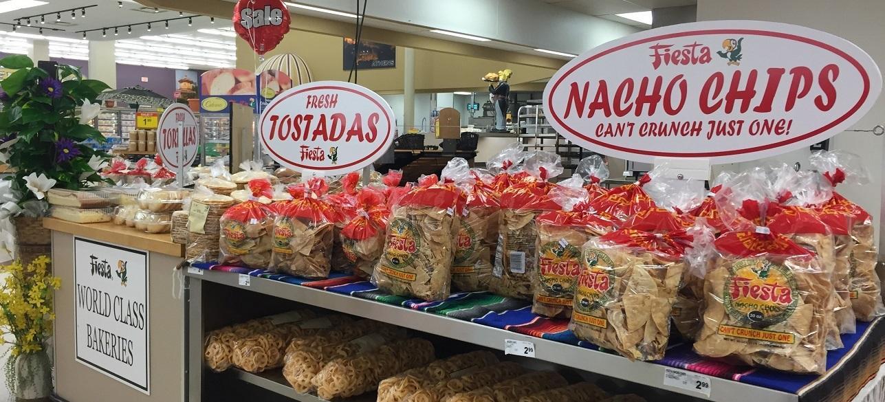 Hispanic Food Companies List