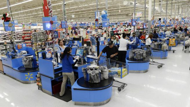 Why is Walmart dropping Scan & Go?   Retail Leader