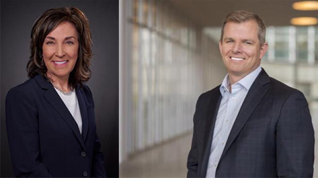 Meijer's Rick Keyes Is New NACDS Chairman
