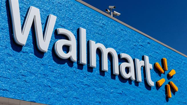 Walmart Launches Express Grocery Deliveries