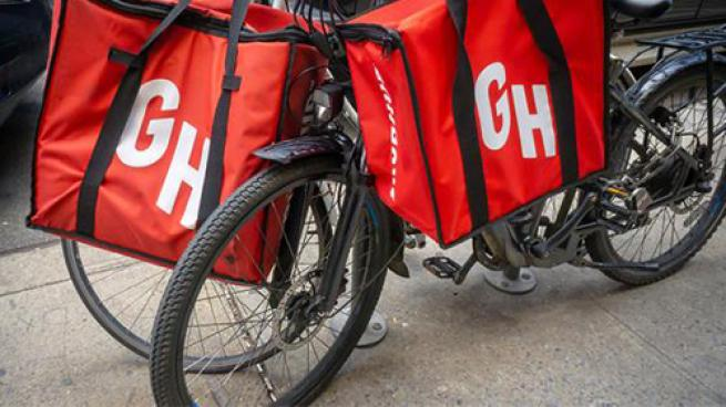 Food Delivery Sees Major Shakeup as Grubhub Sells