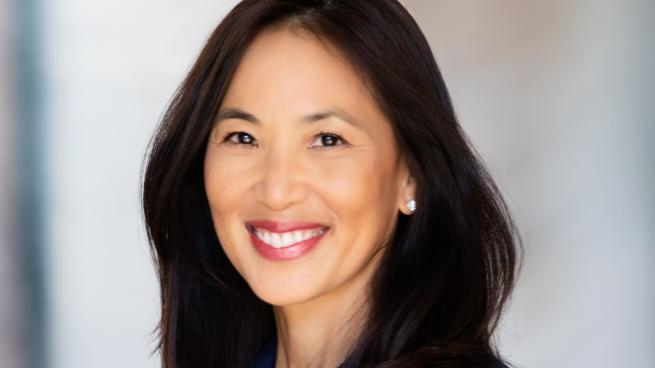Christine Mei