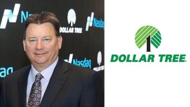 Dollar Tree Michael Witynski