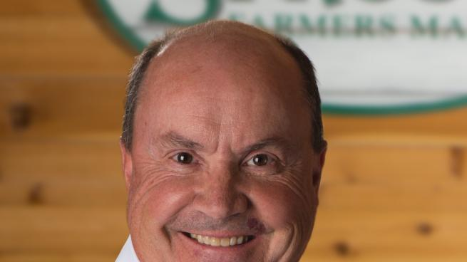 Jack Sinclair, Sprouts Farmers Market CEO