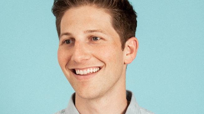 Afresh Technologies CEO Matt Schwartz