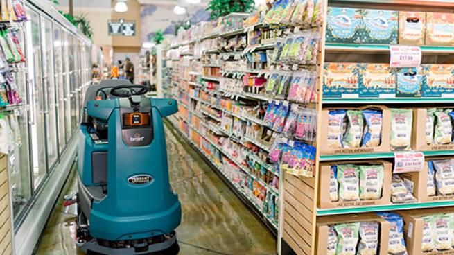 7 Reasons Grocers Should Invest in Robotics Right Now
