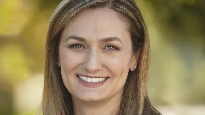 Lisa Rendle