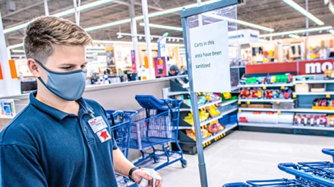 Safety Outweighs Price for Back-to-School Shopping