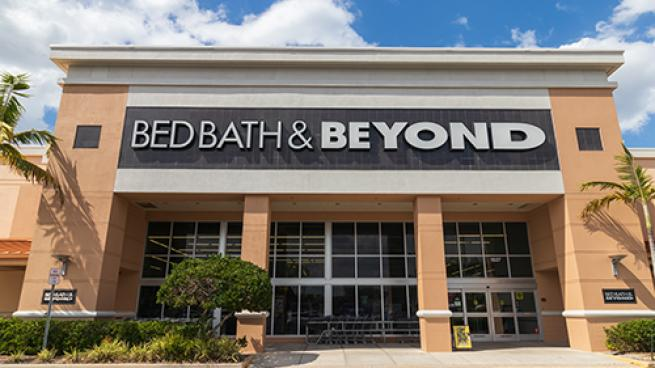 Bed Bath & Beyond, Buybuy Baby Roll Out Same-Day Delivery