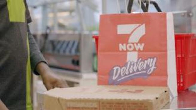 7-Eleven Expands Delivery Options