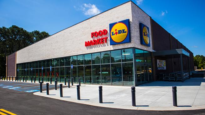 All U.S. Lidl Stores Getting Hospital-Grade Air Filters