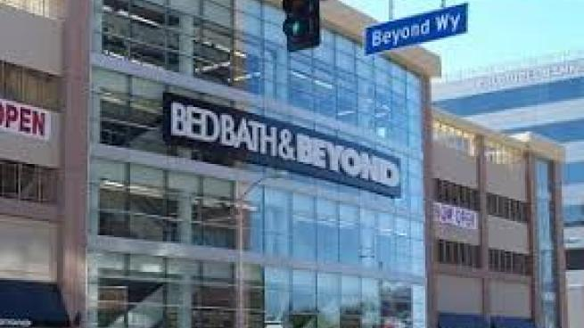 Bed Bath & Beyond Hires Two Executives