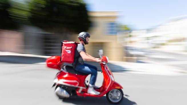 DoorDash's IPO to Support Bigger Share in Food Delivery Market